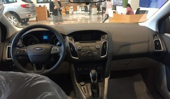 FORD FOCUS TREND 1.5L 4 CỬA full