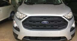 Ford Ecosport 1.5L Ambiente MT