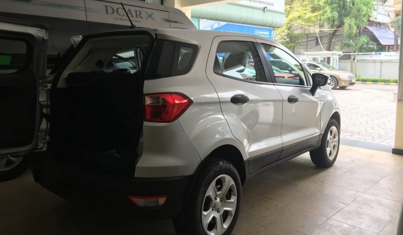 Ford Ecosport 1.5L Ambiente MT full