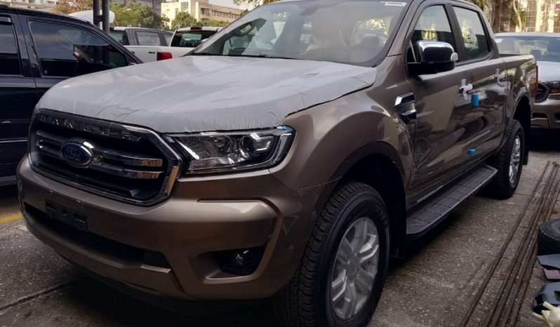 RANGER XLT 2.2L 4X4 MT full