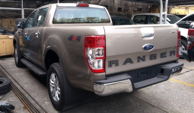 FORD RANGER XLT 2.2L 4X4 MT full