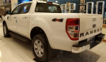 Ford Ranger XLT 2.2L 4×4 AT full