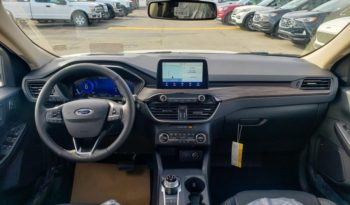 Ford Escape Titanium full