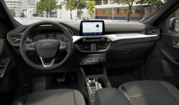 Ford Escape Ambiente full