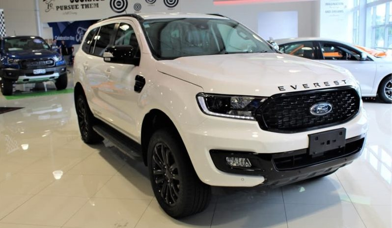 Ford Everest Sport 2.0L 4×2 AT full