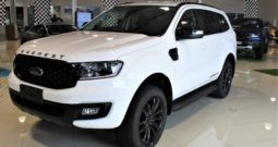 Ford Everest Sport 2.0L 4×2 AT