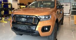 Ford Ranger Wildtrak 2.0L AT 4X4 Bi Turbo