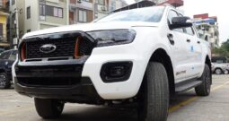 Ford Ranger Wildtrak 2.0L 4×2 AT
