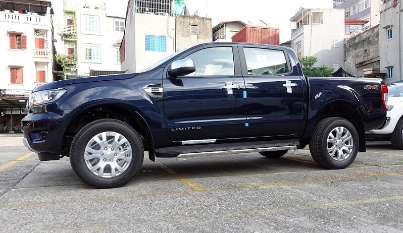 Ford Ranger XLT Limited 2.0L 4X4 AT full